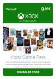 Xbox Game Pass | 1 Monat Mitgliedschaft | Xbox Live Download Code