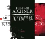 Die Totenfrau-Trilogie (Reihe in 3 Bänden)