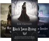 Black Swan Rising Trilogy Series (3 Book Series)