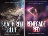 The Light Trilogy (2 Book Series)