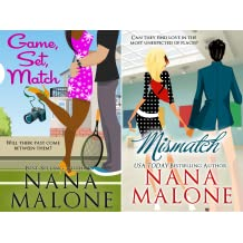 Love Match (2 Book Series)