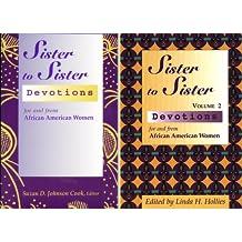 Sister to Sister Series (2 Book Series)