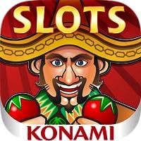 KONAMI Slots