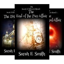 The Secret of Aldwych Strand (3 Book Series)