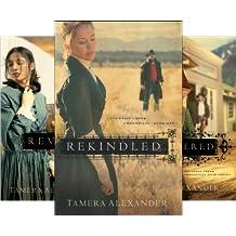Fountain Creek Chronicles (3 Book Series)