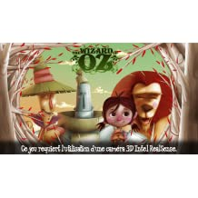 Le Magicien d'Oz [Téléchargement PC]