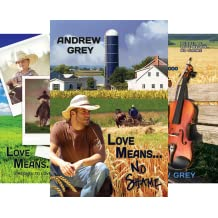 Love Means... (11 Book Series)