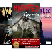 Haunted States Series (3 Book Series)