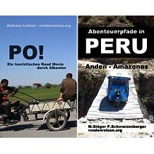 Runden Reisen (Reihe in 2 Bänden)