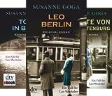 Leo Wechsler (Reihe in 6 Bänden)