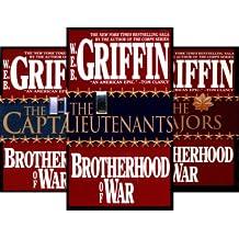 Brotherhood of War (9 Book Series)