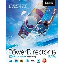 CyberLink PowerDirector 16 Ultra [Download]