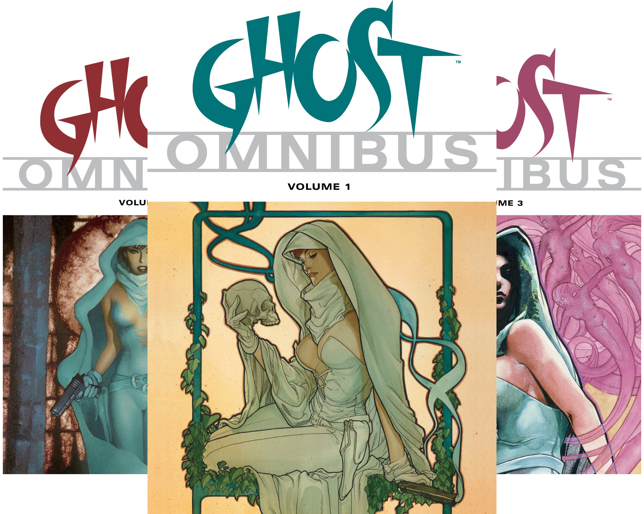 ghost-i-series-3-book-series