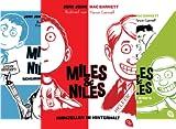 Die Miles & Niles Reihe (Reihe in 4 Bänden)