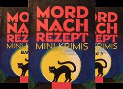 Mord nach Rezept (Reihe in 10 Bänden) von  H.P. Karr Don Ridgemond Karr Manfred Mainau Jackie Kowal H.P.  Karr Jackie  Kowal