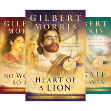 Lions of Judah (6 Book Series)
