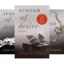 Season of Desire (5 Book Series)