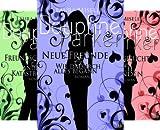 Douphne Parker (Reihe in 3 Bänden)