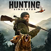 Hunting Simulator [PC Code - Steam]
