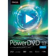 PowerDVD 17 Pro [Téléchargement]