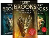 Wards of faerie book 1 of the dark legacy of shannara ebook terry dark legacy of shannara 3 book fandeluxe Choice Image