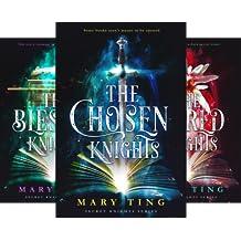 Secret Knights (3 Book Series)