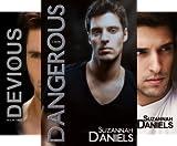 Dangerous Trilogy (3 Book Series)