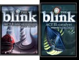 The Blink: Dreams and Illusions (2 Book Series)