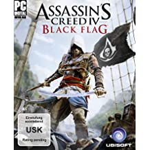 Assassin's Creed IV Black Flag [PC Code - Uplay]