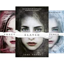 Slated Trilogy (3 Book Series)