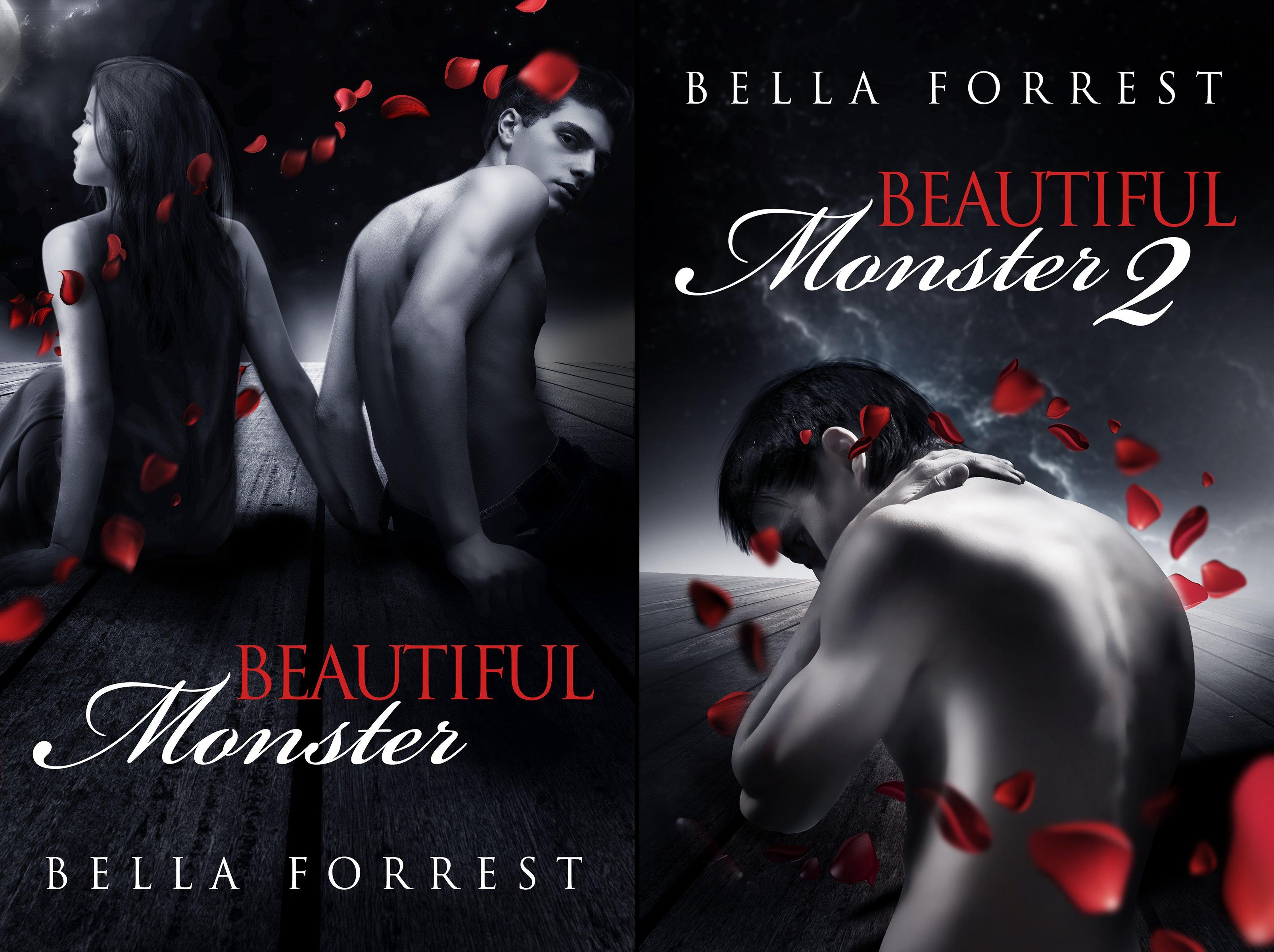 Beautiful Monster (2 Book Series)