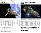Ships Of The Fleet (2 Book Series)