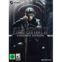 Final Fantasy XV Windows Edition [PC Code - Steam]