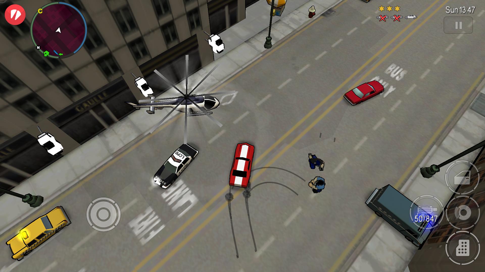GTA: Chinatown Wars iPhone update fixes bugs, custom ...