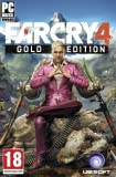 Far Cry 4 - Gold Edition [PC Code - Uplay]