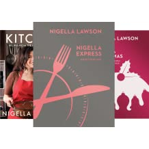 Nigella Collections (3 Book Series)