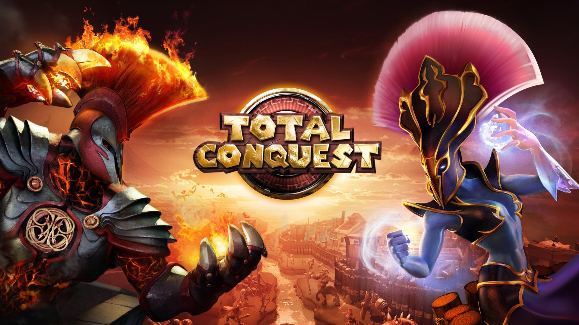 total conquest offline