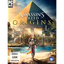 Assassin's Creed Origins [PC Code - Uplay]