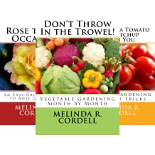 Easy-Growing Gardening Series (6 Book Series)