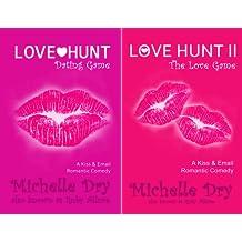 Ladies who hunt (2 Book Series)