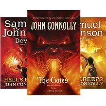 Samuel Johnson Adventure (3 Book Series)