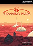 Surviving Mars [PC/Mac Code - Steam]