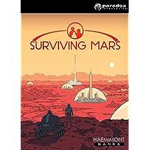 Surviving Mars [PC/Mac Code - Steam]