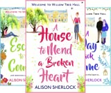 Welcome to Willow Tree Hall (3 Book Series)