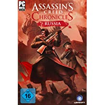 Assassin's Creed Chronicles: Russia [PC Code - Uplay]