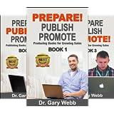 Prepare Publish Promote (3 Book Series)