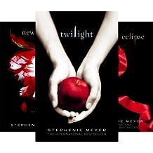 Twilight Saga (4 Book Series)