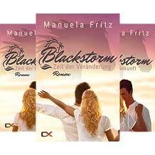 Blackstorm (Reihe in 3 Bänden)