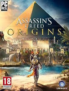 Assassin's Creed Origins [Code Jeu PC - Uplay]