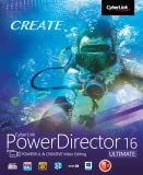 CyberLink PowerDirector 16 Ultimate [Download]